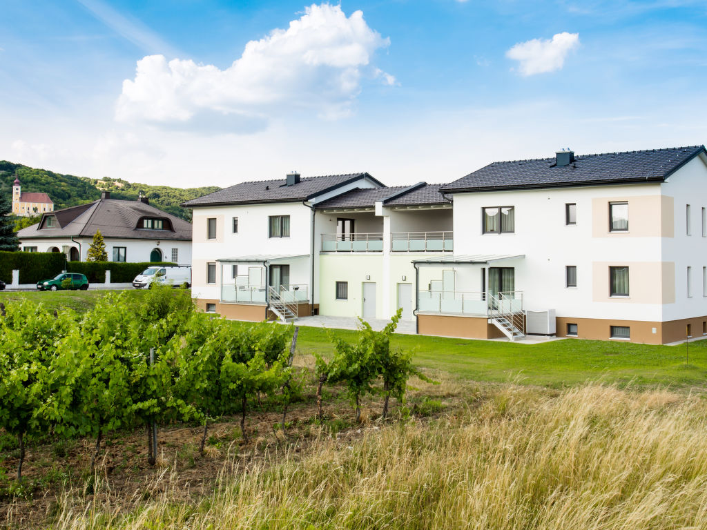 Appartement de vacances Fuchs (DON160) (1572137), Donnerskirchen, Lac de Neusiedl, Burgenland, Autriche, image 13