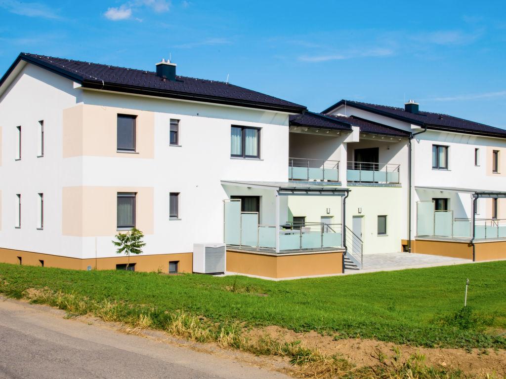 Appartement de vacances Fuchs (DON161) (1572138), Donnerskirchen, Lac de Neusiedl, Burgenland, Autriche, image 14