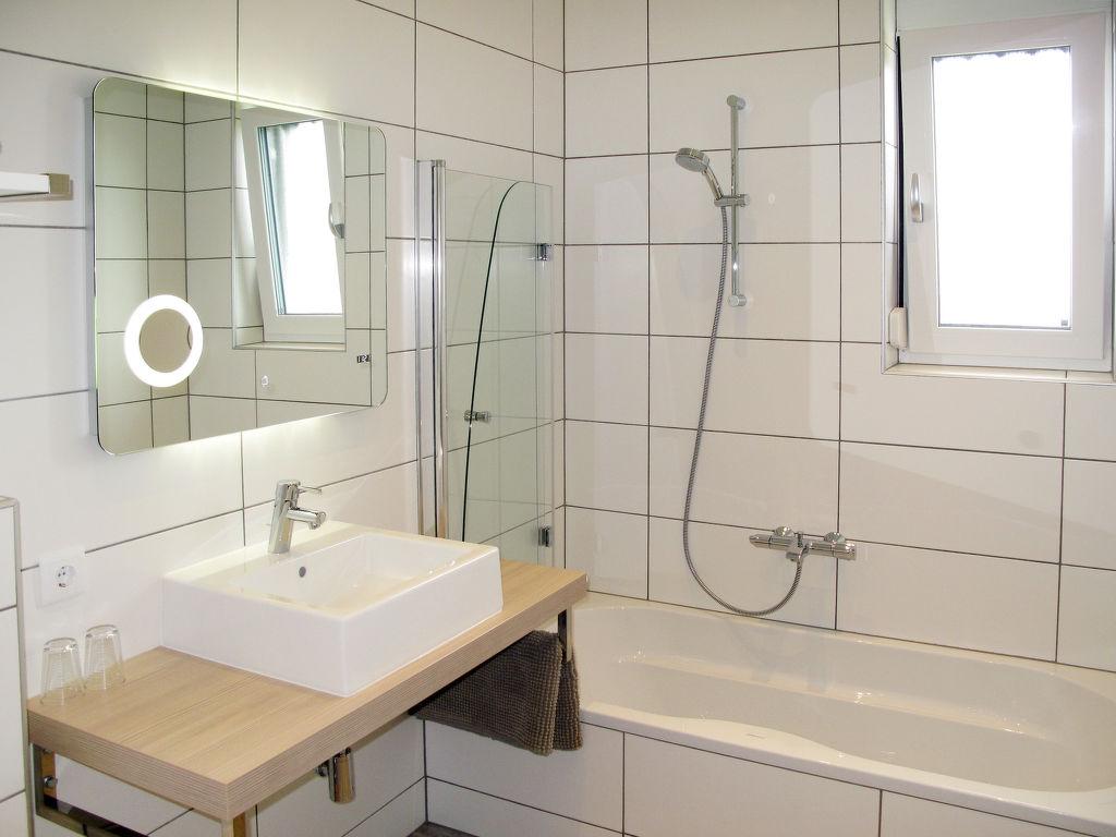 Appartement de vacances Fuchs (DON161) (1572138), Donnerskirchen, Lac de Neusiedl, Burgenland, Autriche, image 4