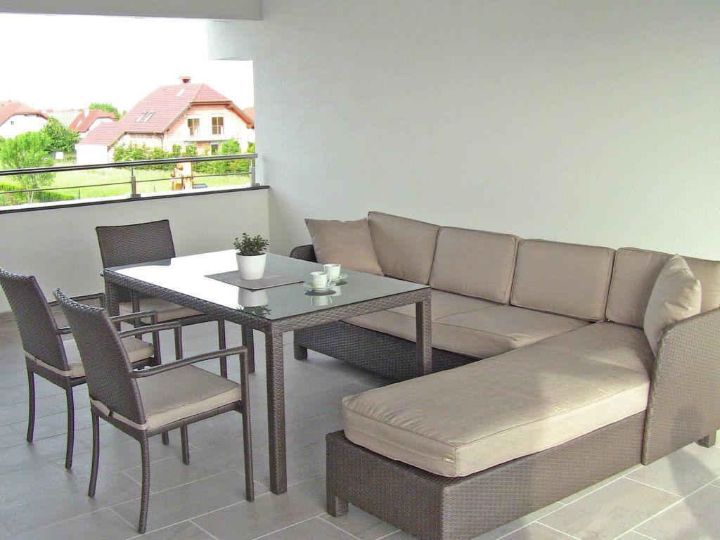Appartement de vacances Fuchs (DON161) (1572138), Donnerskirchen, Lac de Neusiedl, Burgenland, Autriche, image 12