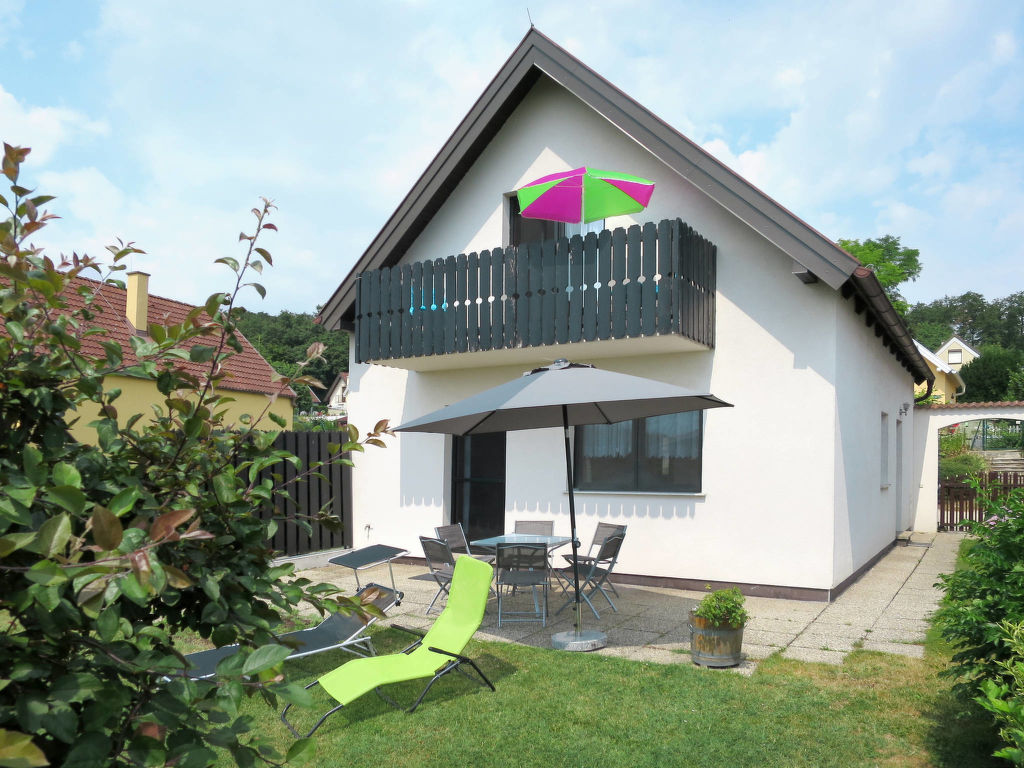 Holiday house Donnerskirchen (DON140) (2213250), Donnerskirchen, Lake Neusiedl, Burgenland, Austria, picture 1