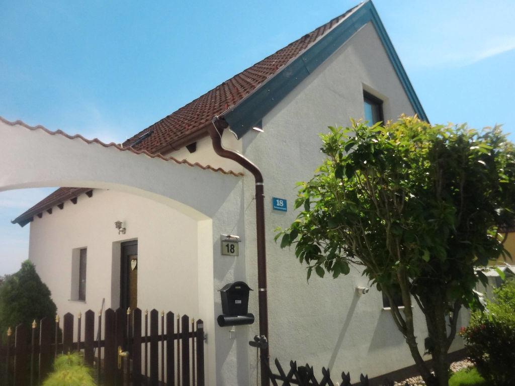 Ferienhaus Donnerskirchen (DON140) (2213250), Donnerskirchen, Neusiedler See, Burgenland, Österreich, Bild 2