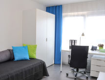 Graz - Appartement StudentCity Graz