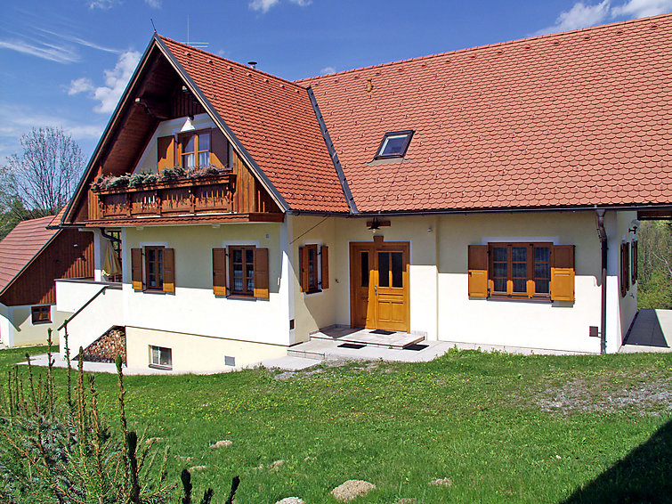 Private holiday accommodation Eichberg (7p) with WiFi and floor heating Luxurious holiday in Austria (I-345)
