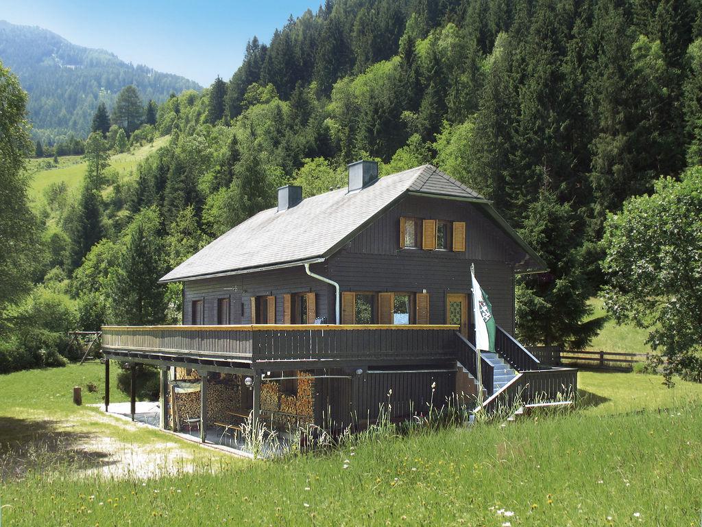 Ferienhaus Fischerhütte im Sölktal (STN100) (111276), St. Nikolai im Sölktal, Schladming-Dachstein, Steiermark, Österreich, Bild 2