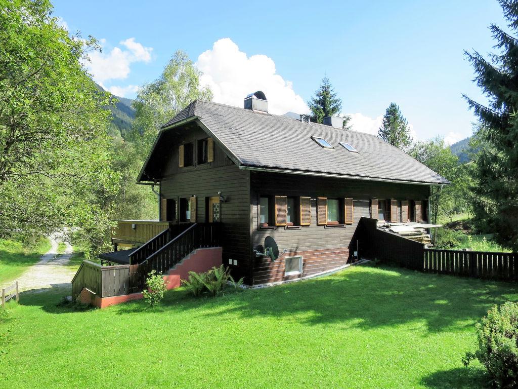 Ferienhaus Fischerhütte im Sölktal (STN100) (111276), St. Nikolai im Sölktal, Schladming-Dachstein, Steiermark, Österreich, Bild 4