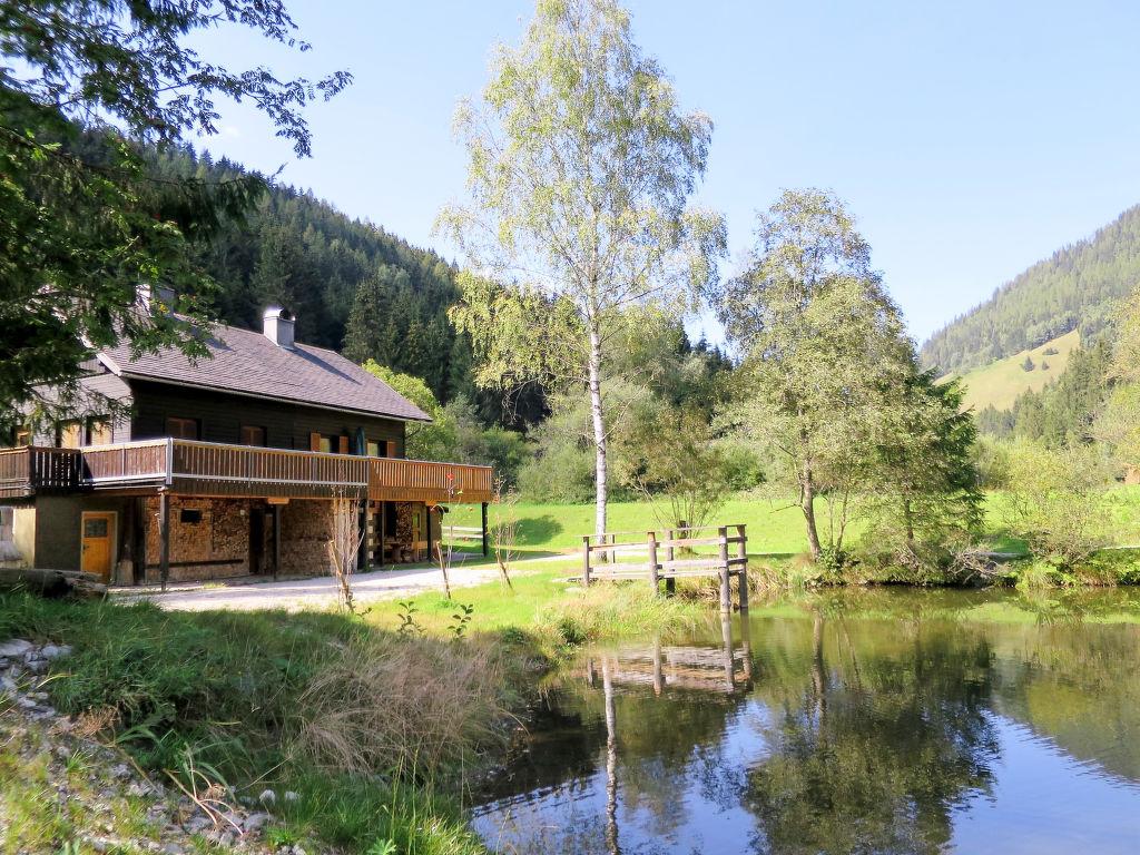 Ferienhaus Fischerhütte im Sölktal (STN100) (111276), St. Nikolai im Sölktal, Schladming-Dachstein, Steiermark, Österreich, Bild 5