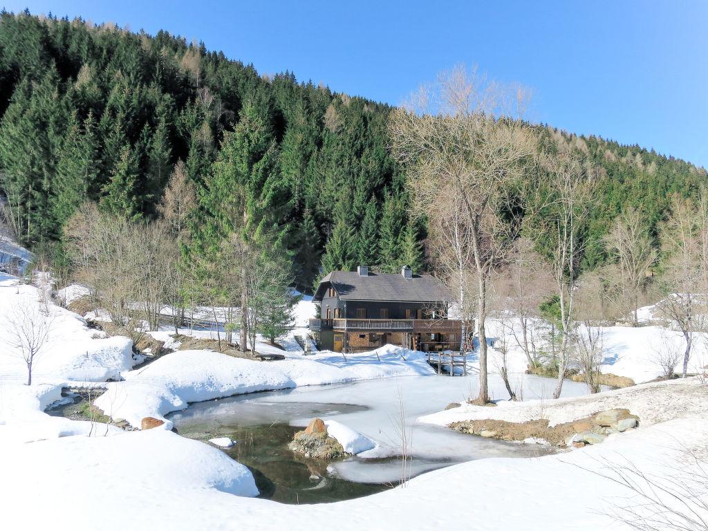 Ferienhaus Fischerhütte im Sölktal (STN100) (111276), St. Nikolai im Sölktal, Schladming-Dachstein, Steiermark, Österreich, Bild 6