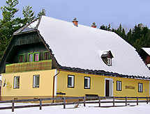Hirschegg - Pack - Holiday House Reich
