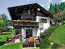 Hirschegg - Pack - Vakantiehuis Sternisa