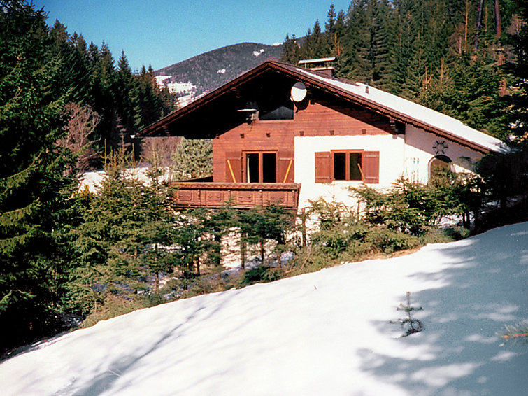 Accommodation in Hirschegg - Pack