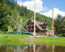 Picture 15 exterior - Holiday House Sternisa, Hirschegg - Pack