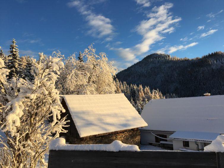 Ferienhaus Kochhube in Hirschegg - Pack, Österreich AT8584.200.1 ...
