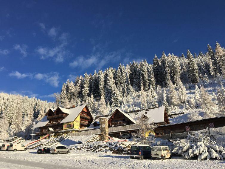 Panoramahütte - Chalet - Hirschegg - Pack