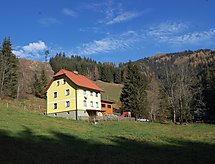 Pernegg an der Mur - Holiday House Krechen Alm