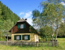 Sankt Johann am Tauern - Maison de vacances Richter