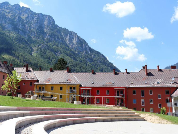 Holiday Apartment Reichenstein