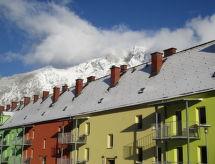 Eisenerz - Apartamento Pfaffenstein