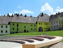 Eisenerz - Appartement Pfaffenstein
