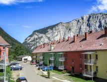 Eisenerz - Ferienwohnung Kaiserschild