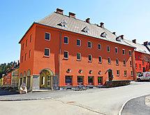Eisenerz - Maison de vacances Clubhaus Edelweiß