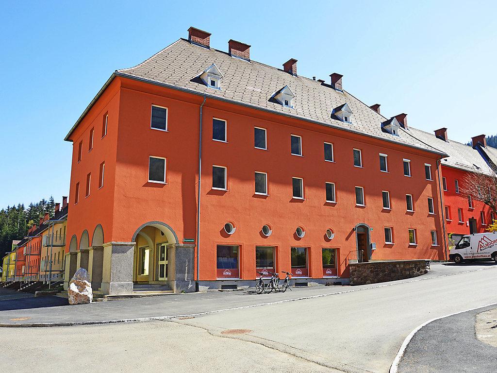 Ferienhaus Clubhaus Edelweiß Ferienhaus