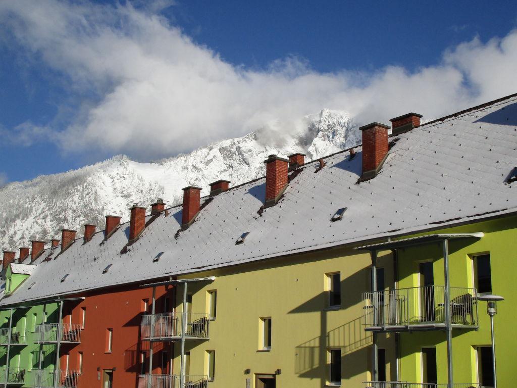 Ferienwohnung Erzberg Alpin Resort Ferienwohnung