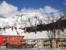 Rakousko, Štýrsko, Eisenerz