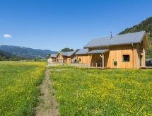 Murau - Maison de vacances Chalet Sonneck