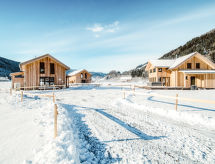 Rakousko, Murtal-Kreischberg, Murau