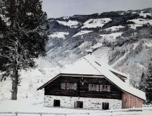 Murau - Maison de vacances Meierei