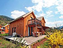 Sankt Georgen am Kreischberg - Maison de vacances Kreischberg