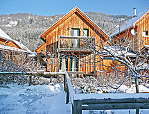 Sankt Georgen am Kreischberg - Rekreační dům Kreischberg
