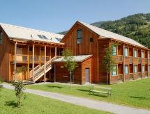 Sankt Georgen am Kreischberg - Appartement Kreischberg
