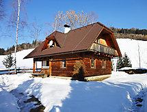 Sankt Georgen am Kreischberg - Maison de vacances Kreischbergblick