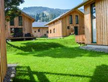 Rakousko, Murtal-Kreischberg, Sankt Georgen am Kreischberg