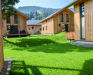 Maison de vacances Wellness, Sankt Georgen am Kreischberg, Eté