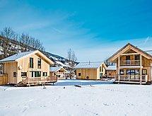 Sankt Georgen am Kreischberg - Maison de vacances Wellness