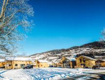 Sankt Georgen am Kreischberg - Vakantiehuis Wellness Superior mit Outdoorjacuzzi