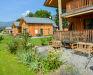 Foto 19 exterieur - Vakantiehuis Wellness Superior mit Outdoorjacuzzi, Sankt Georgen am Kreischberg