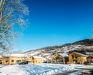 Vakantiehuis Wellness Superior mit Outdoorjacuzzi, Sankt Georgen am Kreischberg, Winter