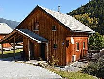 Stadl an der Mur - Maison de vacances Almdorf Stadl
