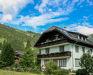 Appartement Hochjoch, Irdning - Donnersbachtal, Eté