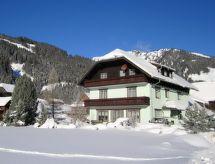 Irdning - Donnersbachtal - Ferienwohnung Gipfelkreuz
