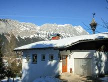 Mitterberg-Sankt Martin - Casa de vacaciones Salza