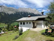 Mitterberg-Sankt Martin - Holiday House Salza