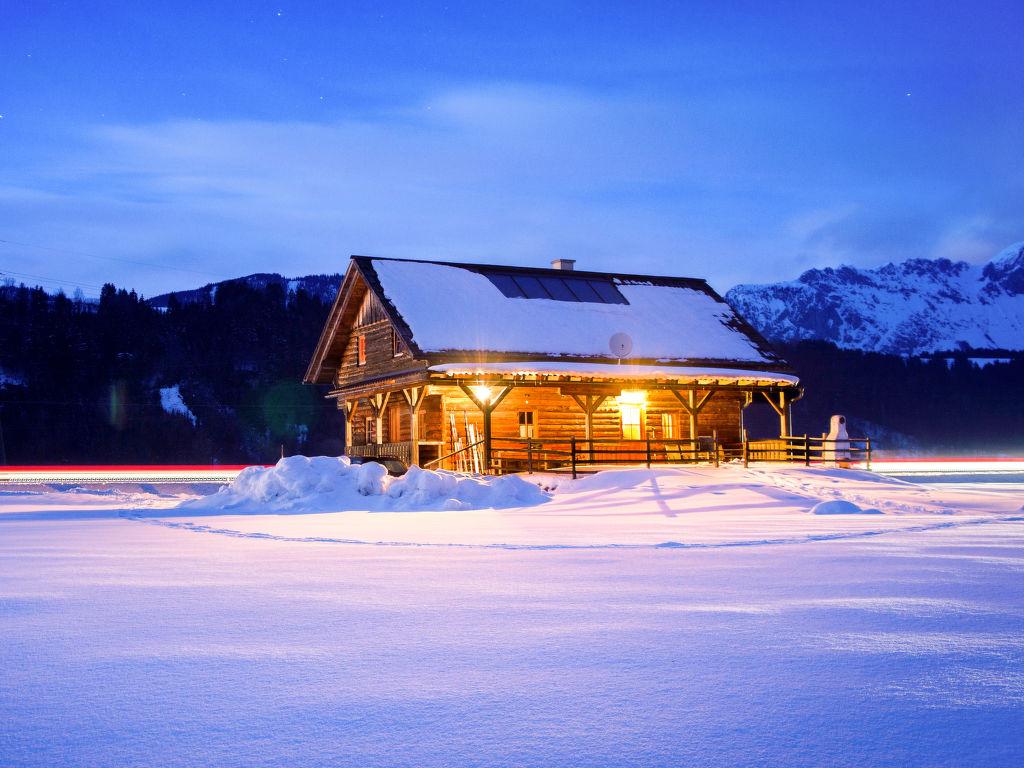 Ferienhaus Steiners Blockhütte (STS220) (420367), Stein an der Enns, Schladming-Dachstein, Steiermark, Österreich, Bild 16