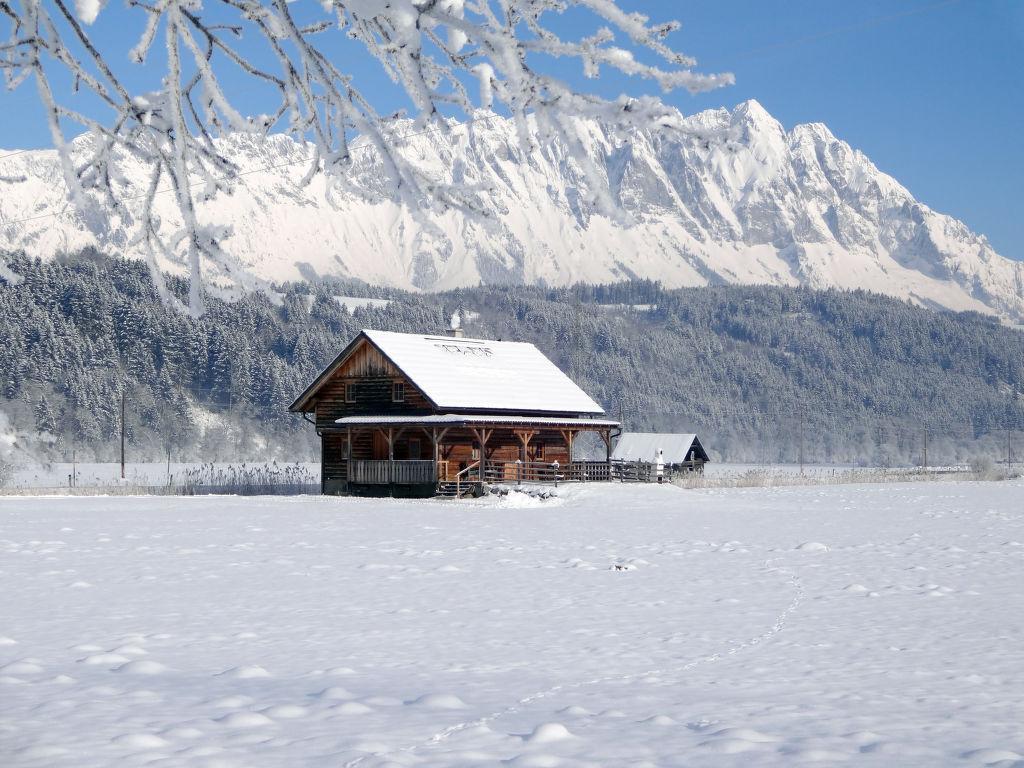 Ferienhaus Steiners Blockhütte (STS220) (420367), Stein an der Enns, Schladming-Dachstein, Steiermark, Österreich, Bild 18