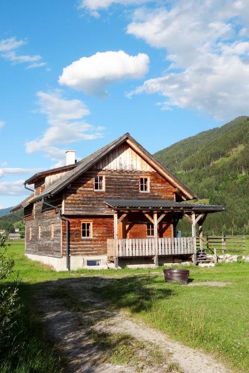 Ferienhaus Steiners Blockhütte (STS220) (420367), Stein an der Enns, Schladming-Dachstein, Steiermark, Österreich, Bild 14
