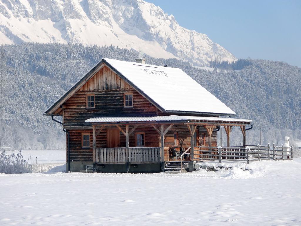 Ferienhaus Steiners Blockhütte (STS220) (420367), Stein an der Enns, Schladming-Dachstein, Steiermark, Österreich, Bild 17